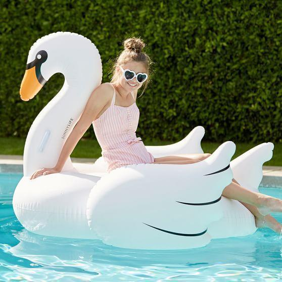 Snazzy Giant Pool Float