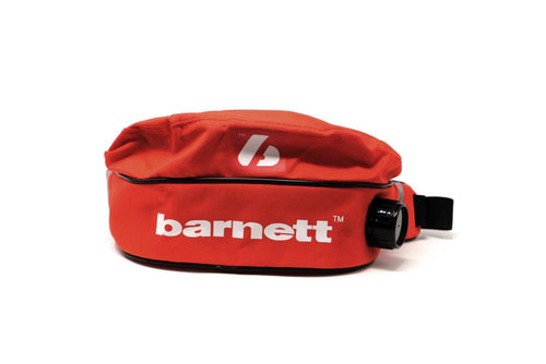 BACKPACK-05 Multifunction Thermic Sports Bottle Waist Bag, Red