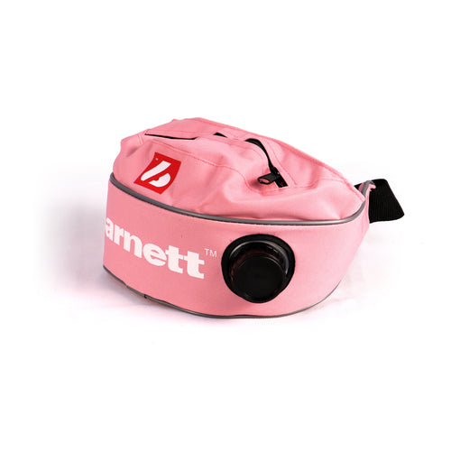 BACKPACK-05 Multifunction Thermic Sport Bottle Waist Bag, Pink