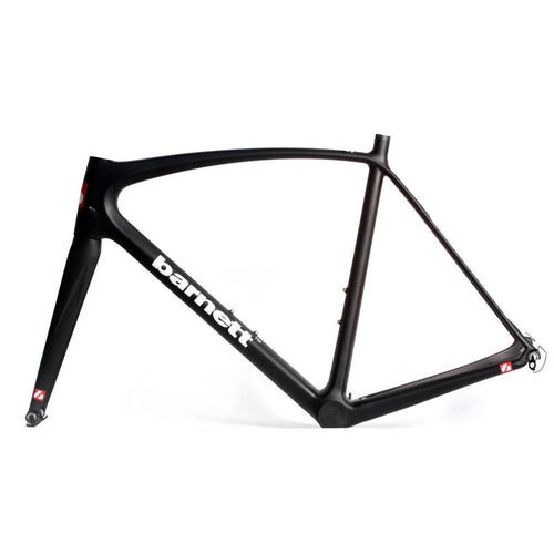 BRC-01 Carbon Frame Black/White/Pink