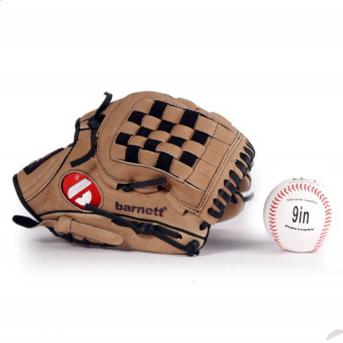 GBSL-3 Baseball set, Leather 11