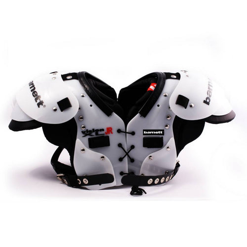 VISION JR Football shoulder pad, junior/youth football player