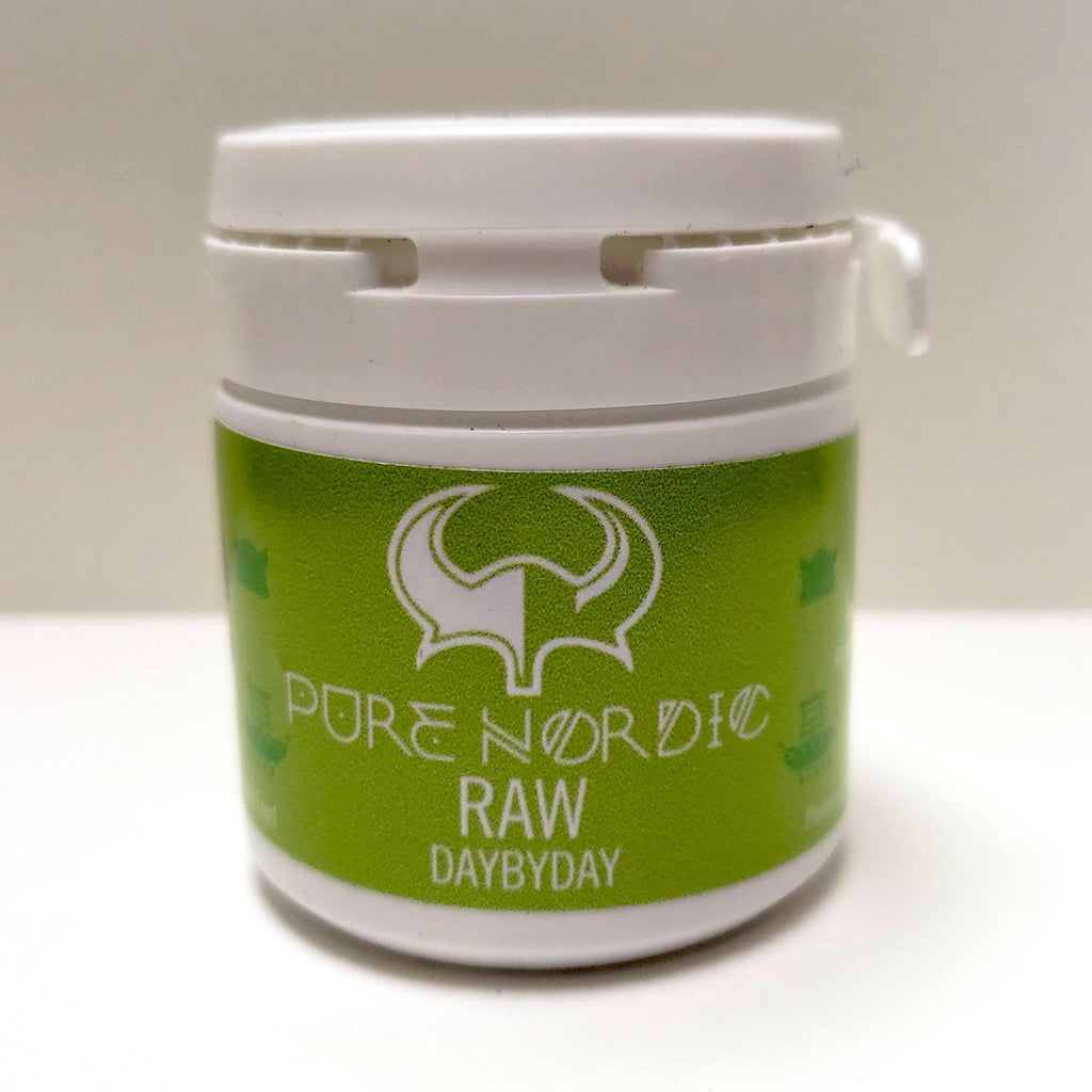Pure Nordic RAW DAYBYDAY (30g)