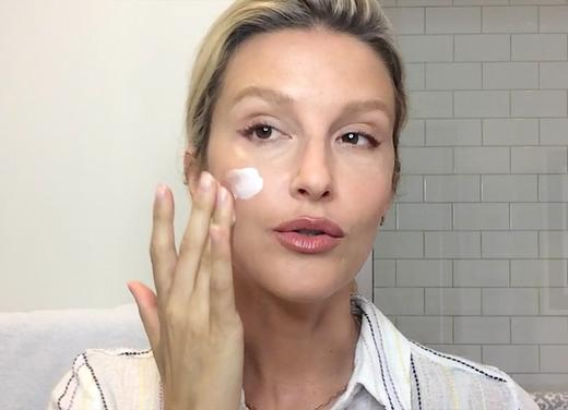 An Evening Cleansing Ritual with Miriam Nichterlein
