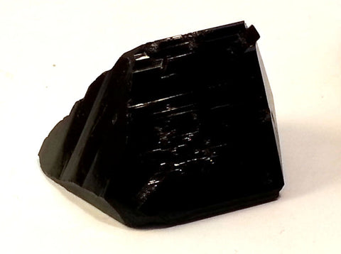 AAA Quality Black Tourmaline Crystal from Erongo With Classic Tri-Star Termination