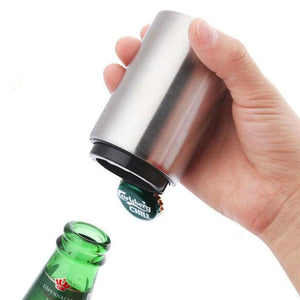 Automatic Magnetic Beer Opener