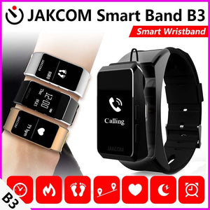 Jakcom B3 Smart Band New Product Of Wristbands As Montre Connecte Etanche Diggro I5 Vidonn A6