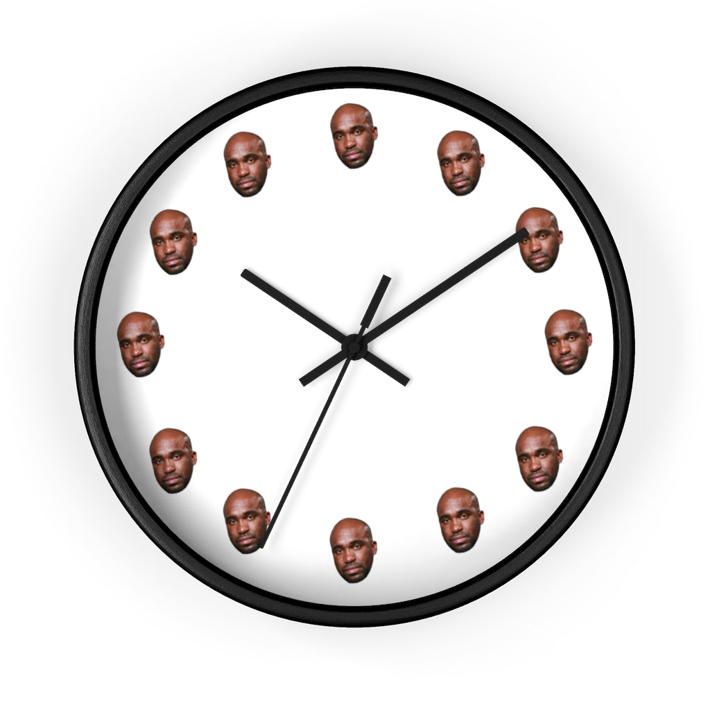 Barry Wall Clock