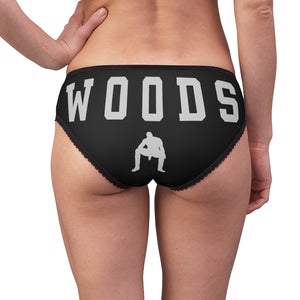 Property of Barry Wood Panties