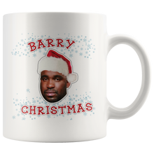 Load image into Gallery viewer, Barry Christmas Mug