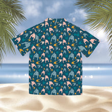 Load image into Gallery viewer, Tallywhacker Hawaiian Shirt