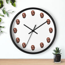 Load image into Gallery viewer, Barry Wall Clock