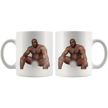 Load image into Gallery viewer, Personalized Barry Mug