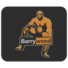 Load image into Gallery viewer, Barry Hub Mousepad