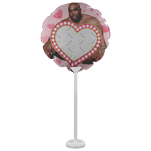 Load image into Gallery viewer, Personalized Barry Love Balloon