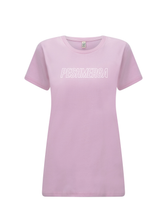 Load image into Gallery viewer, Wmn´s Peshmerga Tee Pink