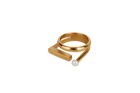 Joya Ring Gold
