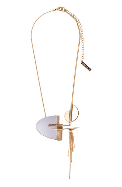 Norah Necklace Gold