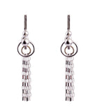 Anandi Earrings Silver