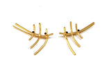 Liv Earrings Gold