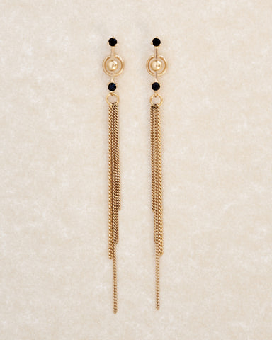 Sasha Earrings