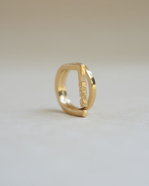 Angie Ring Gold