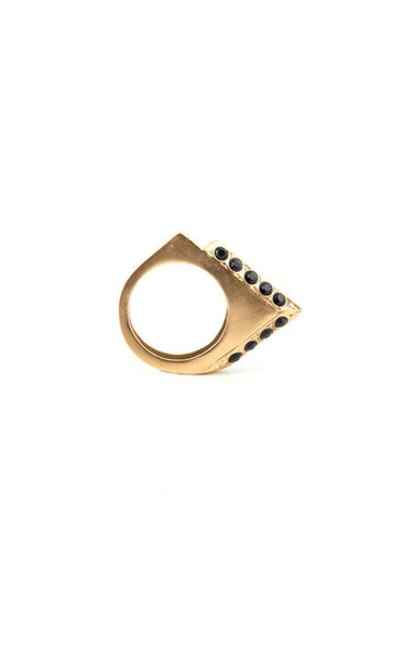 Erika Ring Gold
