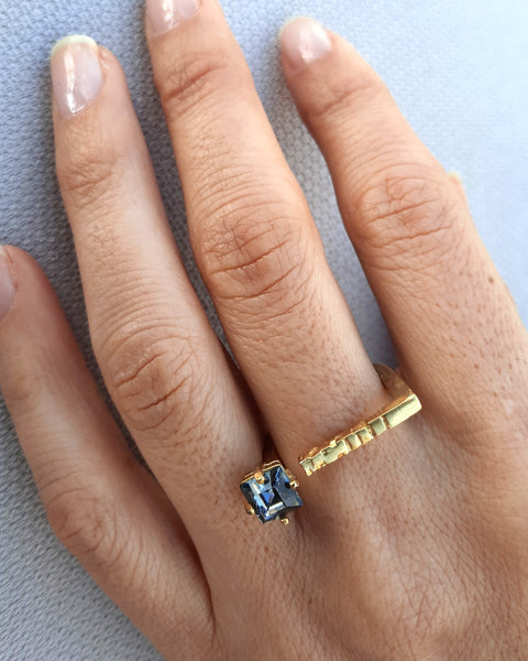 Mila Ring Gold