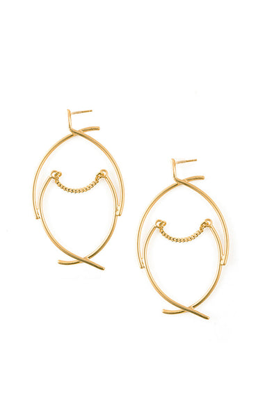 Renée Earrings