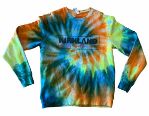 Kirkland Signature Hand Dyed Sweater