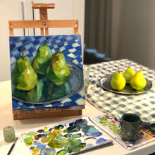 Load image into Gallery viewer, Oil Painting Classes