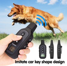 Load image into Gallery viewer, OWNPETS Dog Shock Training Collar with Remote, Perfect for Small, Medium & Large Dogs
