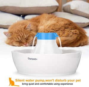 Ownpets Pump for Pet Drinking Fountain