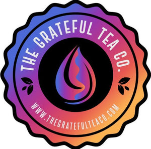 The Grateful Tea Co.