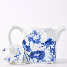 Load image into Gallery viewer, Traditional Chinese Teapot (8oz.) Teaware The Grateful Tea Co. Teapot4