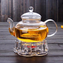 Load image into Gallery viewer, Heart Teapot Warmer (warmer only) Teaware The Grateful Tea Co.