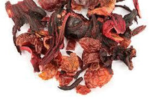 Load image into Gallery viewer, Hibiscus Berry Herbal Iced Tea Bags l The Grateful Tea Co.