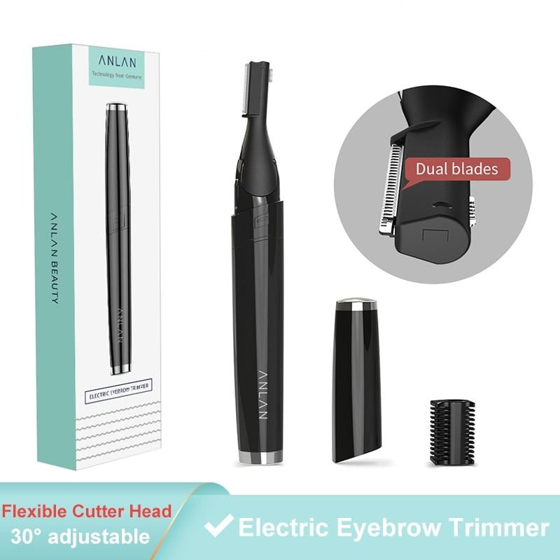 Xtraise™ Mini Eyebrow Trimmer - Xtraise™