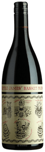 Saint Cosme Little James Basket Press Red Blend
