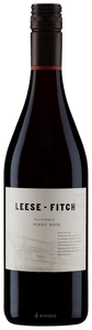 Leese Fitch Pinot Noir