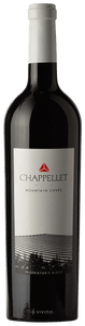 Chappellet Mountain Cuvee Red