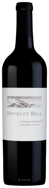Novelty Hill Cabernet Sauvigno