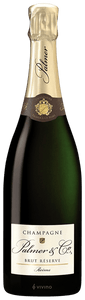Palmer & Co Champagne Brut Res