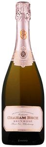 Graham Beck Sparkling Rose