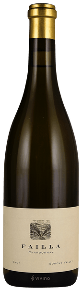 Failla Chuy Vineyard Chardonnay