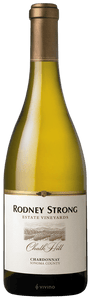 Rodney Strong Chalk Hill Chardonnay
