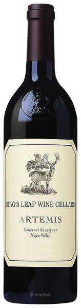 Stags Leap Wine Cellars Artemis Cabernet Sauvignon