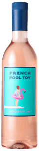 French Pool Toy Rose