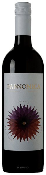 Hopler Pannonica Red Blend