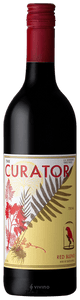 Badenhorst The Curator Red Blend